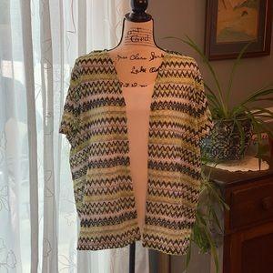 Alfred Dunner blouse